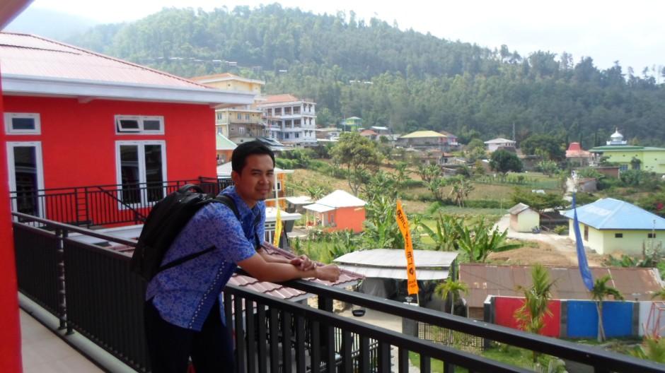 Dimas Adji