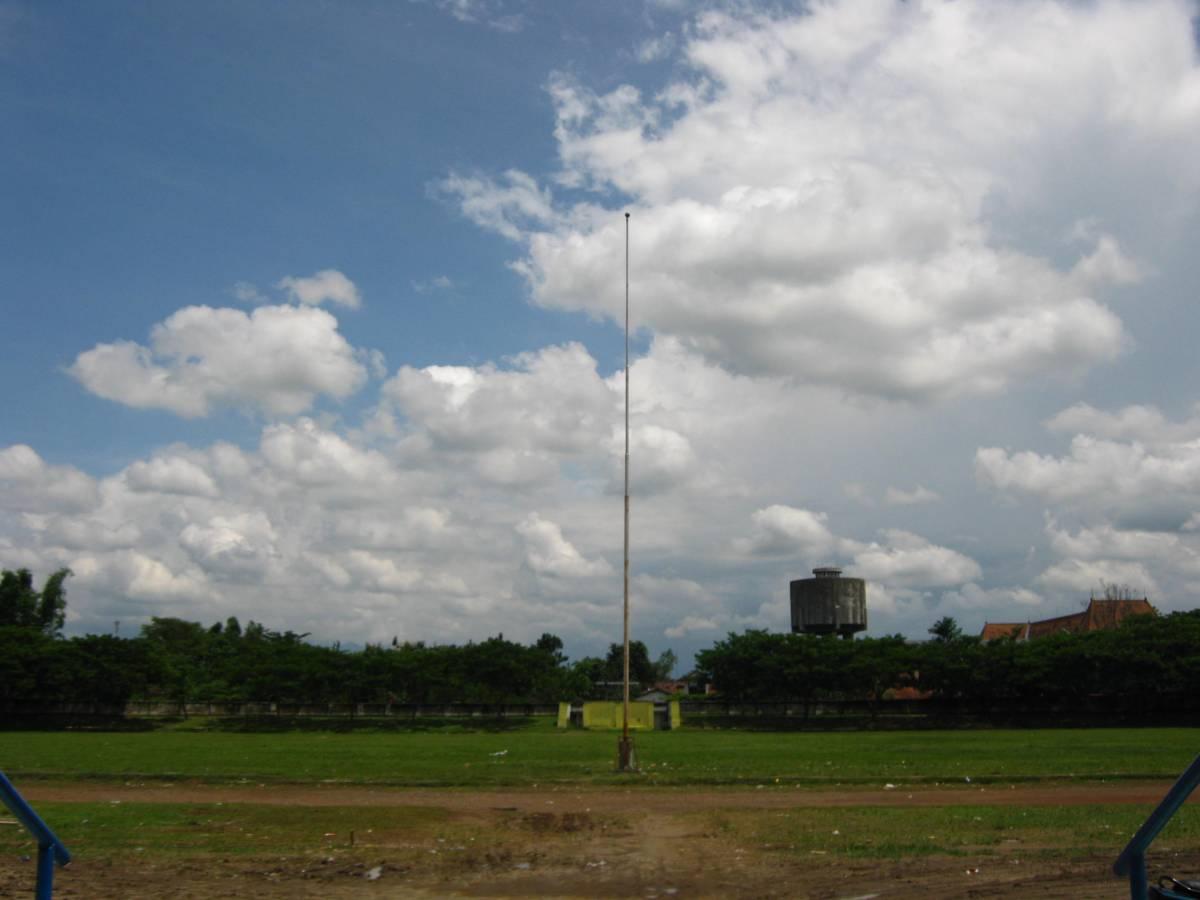 Sejarah Kelurahan Nologaten
