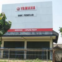 Bengkel Resmi Yamaha