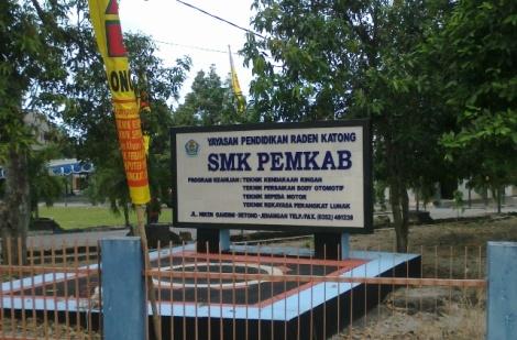 SMK PEMKAB Ponorogo