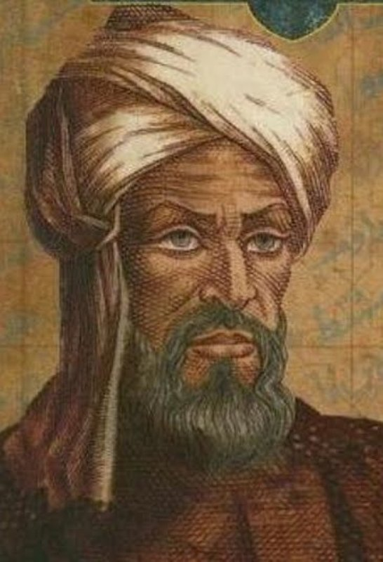 Muhammad Bin Musa Al Khawarizmi Dimas Adji Post