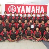 Ujian Kompetensi Kelas Khusus Yamaha